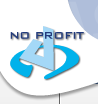 logo no profit