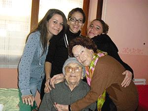 Festa dei nonni 2012