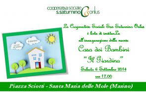 Invito Santa Maria
