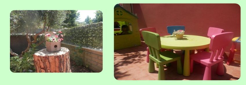 Casa Famiglia Il Giardino (0-10 anni)