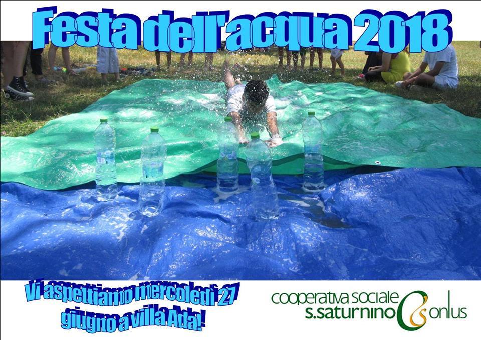 Festa dell'Acqua
