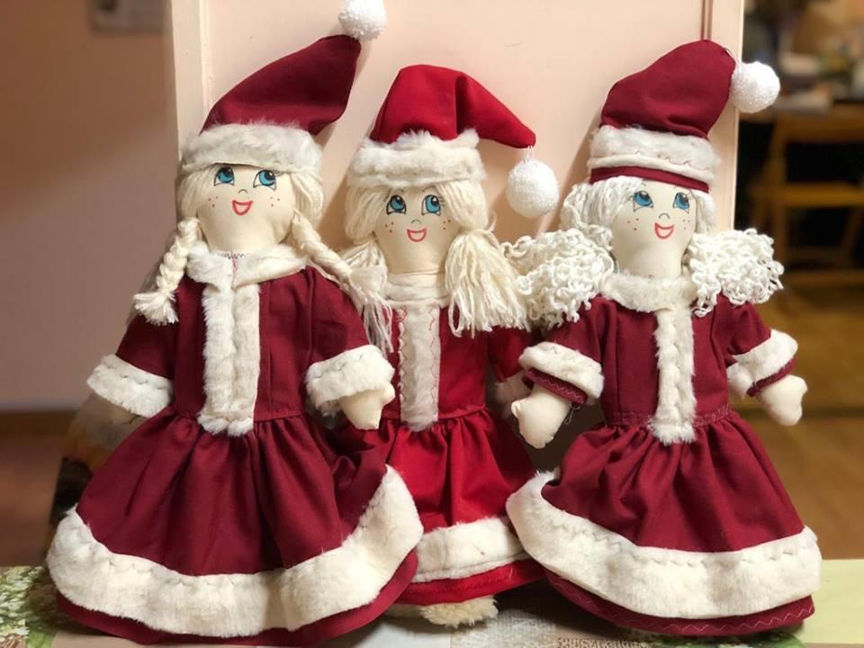 Eventi natalizi Girasole e SAISA