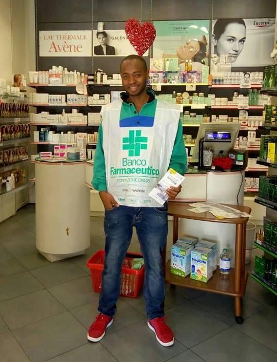 La Casa Verde e il Banco Farmaceutico